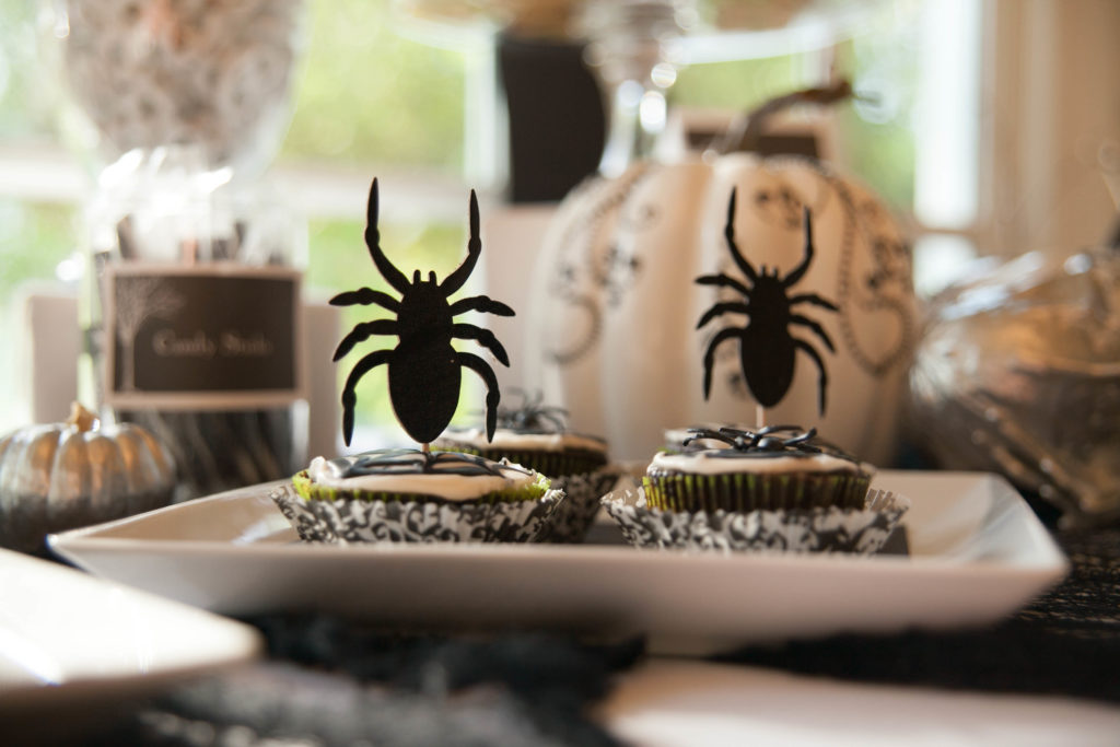Smash Cake SoCal | Spooky Halloween Party,