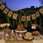 DIY Western Cowboy Twins 1st Birthday Party & FREE Digital Download