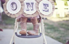 Smash Cake SoCal | Vintage Chic Cowgirl 1st Birthday Party