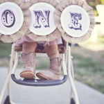 Vintage Chic Cowgirl 1st Birthday