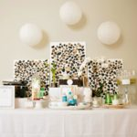 Pamper Mama Spa Party