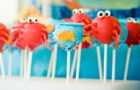 Marigold Mom | Under the Seat Water Party, Summer Party, Cake Pops