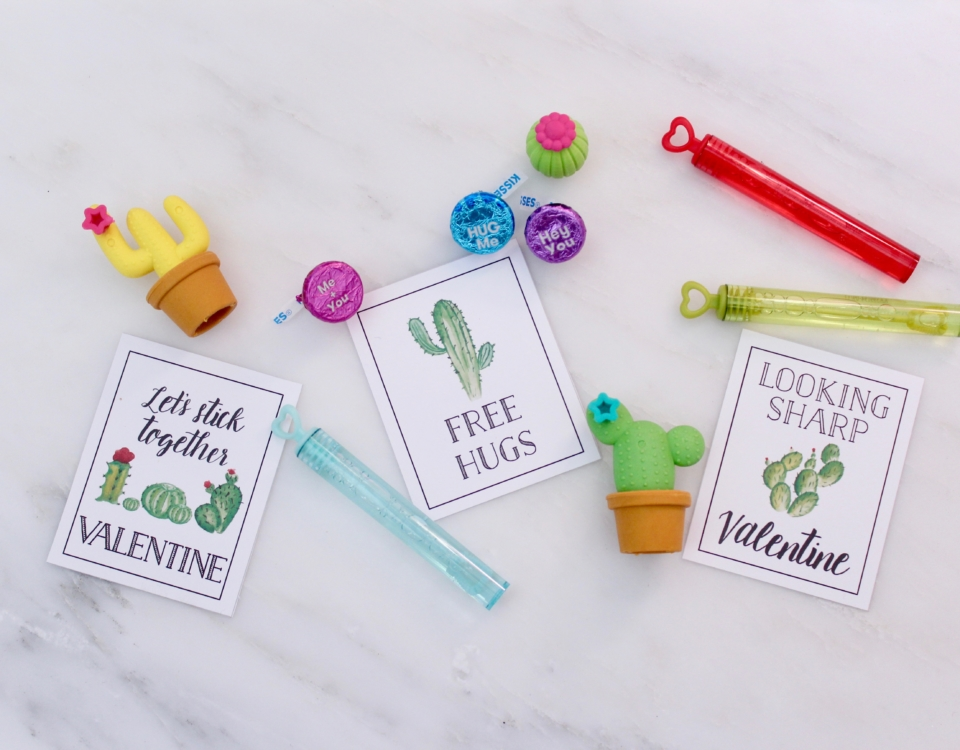 Free Valentines Printable Chocolate, Marble, Heart, Love, kids, cactus, free hugs, looking sharp