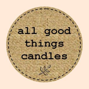 All Good Things Candles