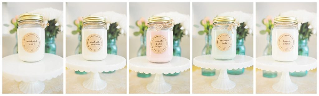 Smash Cake SoCal | Behind the business of hand-poured candles featuring All Good Things Candles