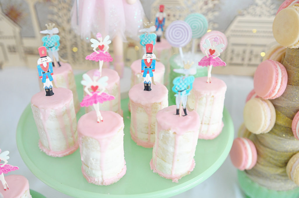 Ballerina Party, Christmas Party, Nutcracker Ballet, Christmas Party Decor, The Land of Sweets