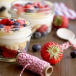 Easy Patriotic Dessert To Go